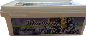 Frozen blueberry (440g)
